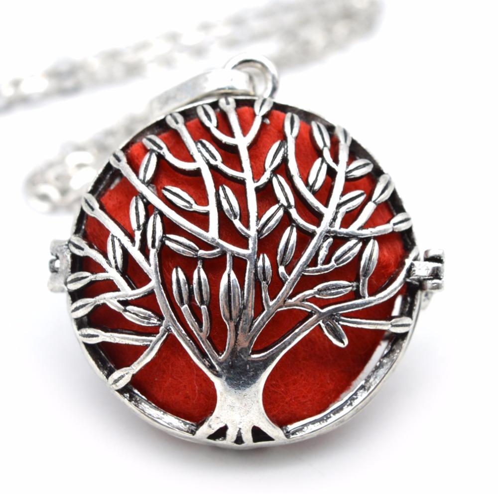 [해외]Bronze Lava Diffuser Locket Necklace Aromatherapy JewelryLava Stone/Bronze Lava Diffuser Locket Necklace Aromatherapy JewelryLava Stone