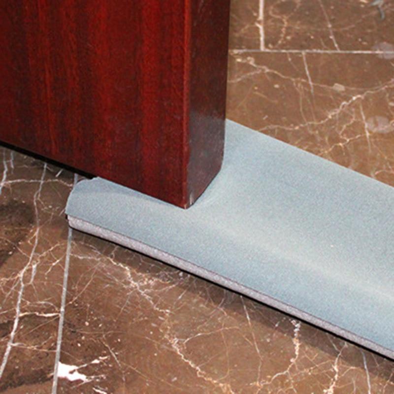 [해외]Sealing Strip Gap Soundproofing Windshield Warm Windproof Door Bottom Practical/Sealing Strip Gap Soundproofing Windshield Warm Windproo