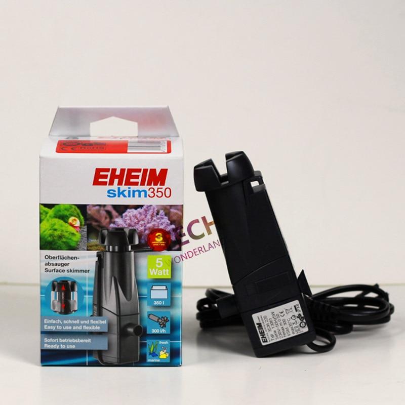 [해외]Germany EHEIM Skim 350 Protein Water Filter for Aquarium FISH TANK skimmer 220V/50Hz/Germany EHEIM Skim 350 Protein Water Filter for Aqu