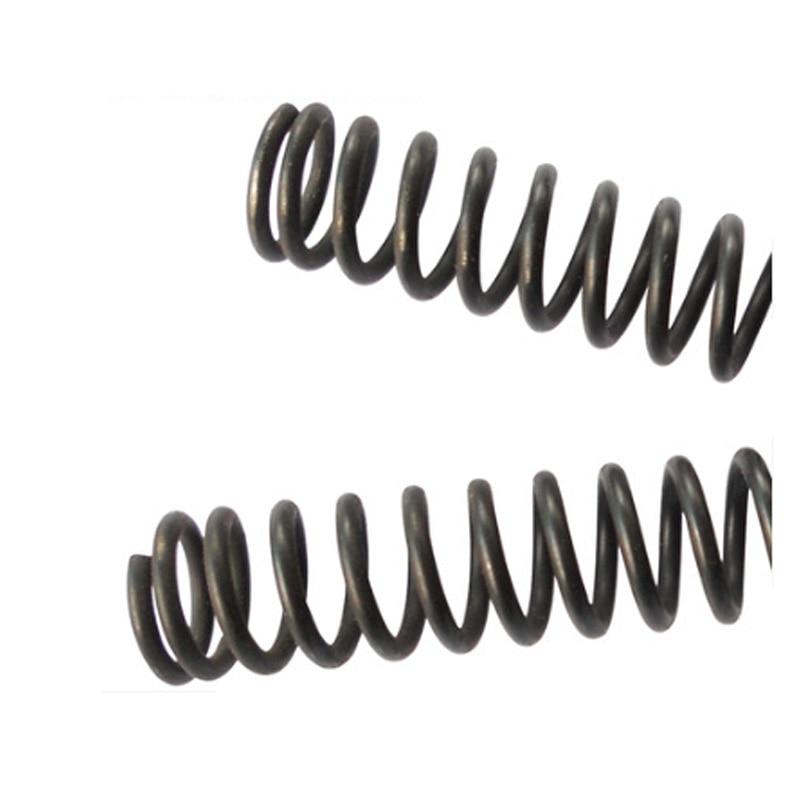 [해외]2pcs wire diameter 3mm manganese steel compression spring outer diameter 14mm50mm length 305mm/2pcs wire diameter 3mm manganese steel co