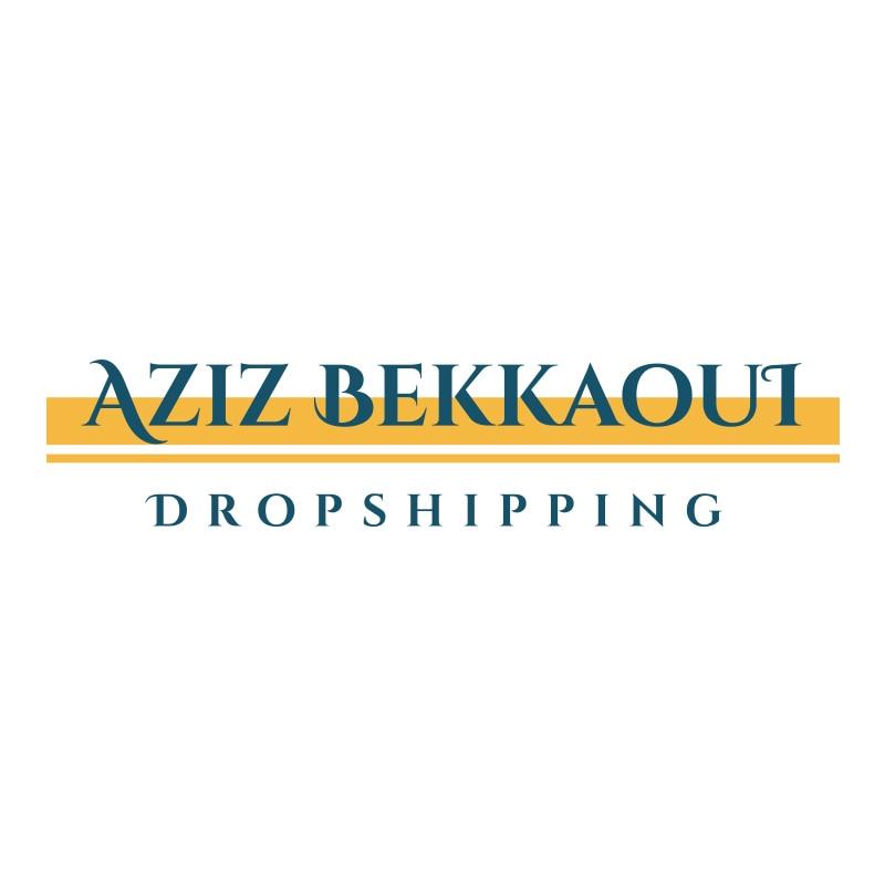 Aziz bekkaoui dropshippping 실리콘 팔찌-2 조각 이름 남성용 블랙 팔찌 스테인레스 스틸 팔찌 패션 쥬얼리