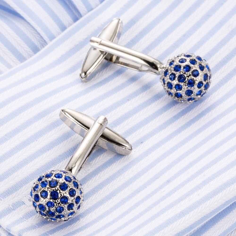 [해외]VAGULA 커프스 단추 프랑스 커프스 단추 결혼 선물 Gemelos 커프스 Men Jewelry 803/VAGULA New Arrival Cufflinks French Cuff links Wedding Gift Gemelos Cuffs Men Jewelry 8
