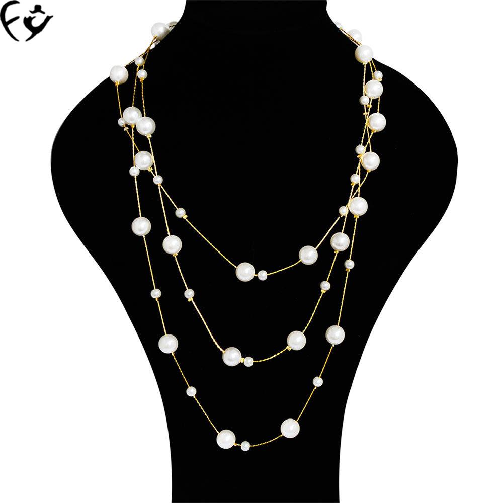 [해외]새로운 스타일의 세련된 목걸이/Fashionable necklace of new style of Korean Edition
