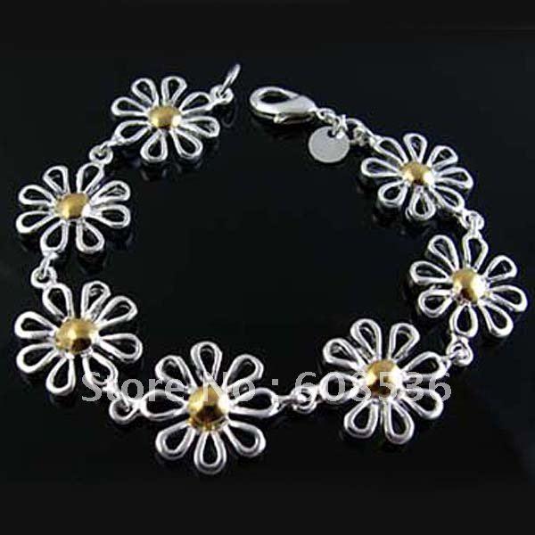 [해외]도매 패션 보석, 925 스털링 실버 팔찌, B21/wholesale fashion jewelry,925 sterling silver Bracelets, B21