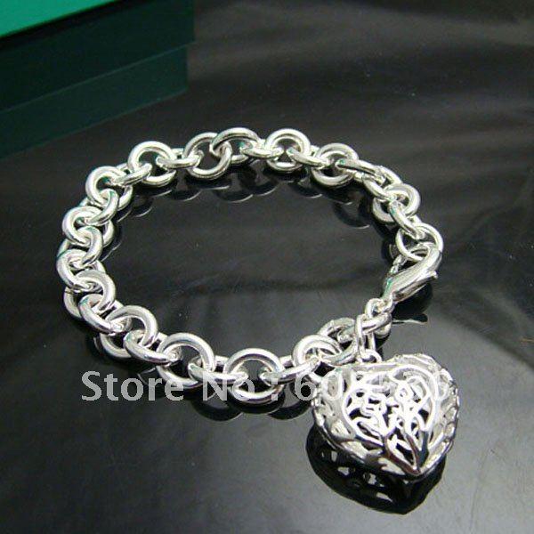[해외]패션 보석, 925 스털링 실버 팔찌, 브랜드 뉴 B97/fashion jewelry,925 sterling silver Bracelets, Brand New B97
