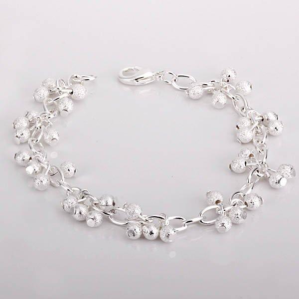[해외]패션 보석, 925 실버 팔찌, 925 스털링 보석, 브랜드 뉴 B108/fashion jewelry,925 silver Bracelets, 925 sterling jewelry,Brand New B108