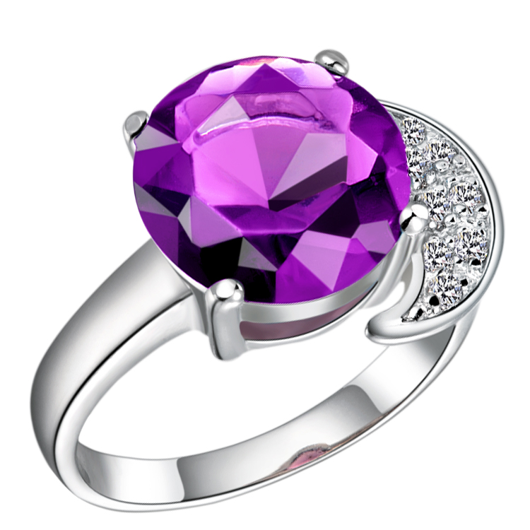 [해외]Ring Silver Jewelry Unique Design  A variety of colors J269 rings for women  cz wedding /Ring Silver Jewelry Unique Design  A variety of colors J2