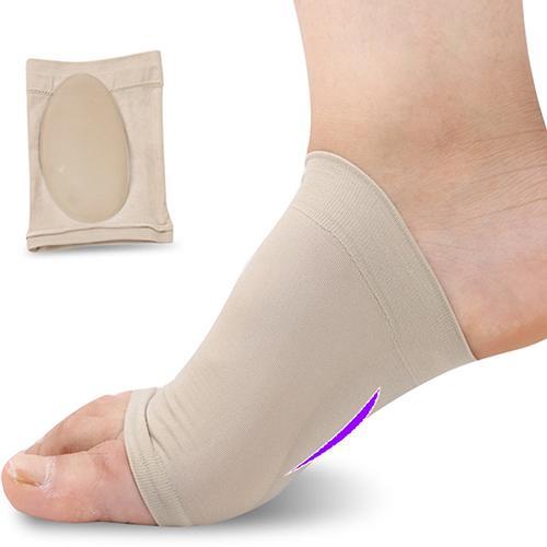 [해외] Arch Support Forefoot Cushion Plantar Fasciitis Pain Relief Foot Sleeve Sock for women high quality/ Arch Support Forefoot Cushion Plantar Fascii