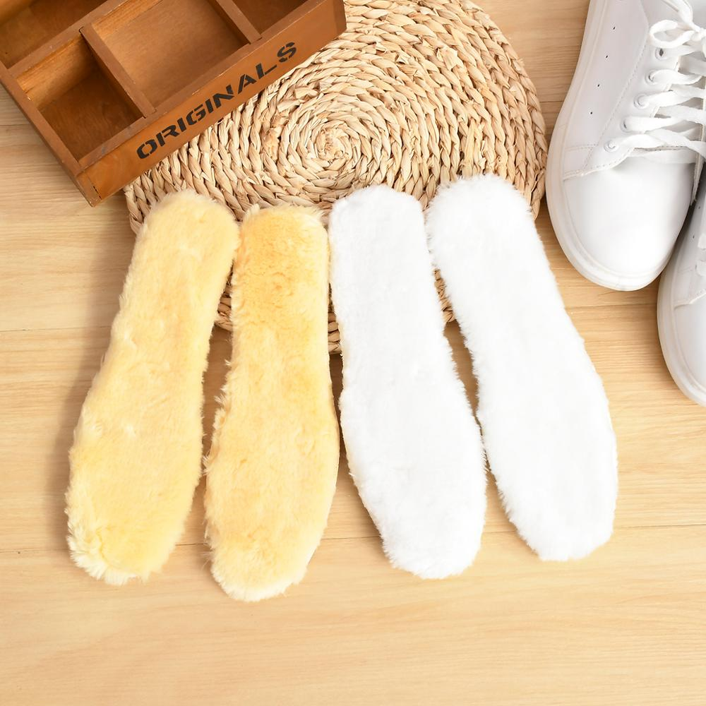 [해외]뜨거운 높은 품질 두꺼운 anti-cold 겨울 양모 혼합 insoles uni통기성 봉 제 신발 패드 눈 부팅에 대 한 따뜻한 insoles/뜨거운 높은 품질 두꺼운 anti-cold 겨울 양모 혼합 insoles uni통기성 봉 제 신발 패