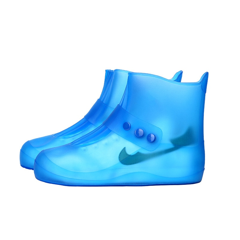 [해외]방수 비 슬립 비 부팅 신발 커버 신발 탄력 라텍스 비 커버 쉬운 운반 overshoe 눈물 방지 famliy 수호자/방수 비 슬립 비 부팅 신발 커버 신발 탄력 라텍스 비 커버 쉬운 운반 overshoe 눈물 방지 famliy 수호자