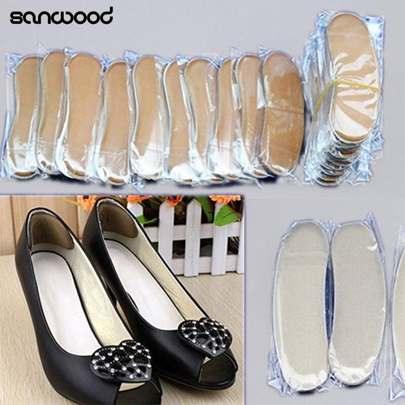 [해외]New Trendy 5Pairs Sticky Sponge Inserts Shoes Cushion Pads Comfort Heel Liners Heel Grips/New Trendy 5Pairs Sticky Sponge Inserts Shoes Cushion Pa