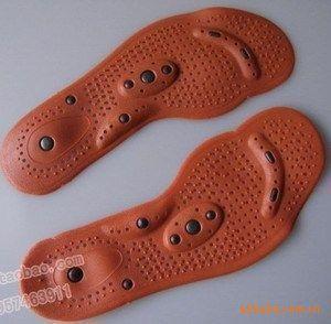 [해외]Unisex falt 발 높은 뒤꿈치 orthotics 아치 지원 정형 외과 신발 스포츠 실행 insoles 패드 삽입 쿠션 1 pair = 2 pcs ps39