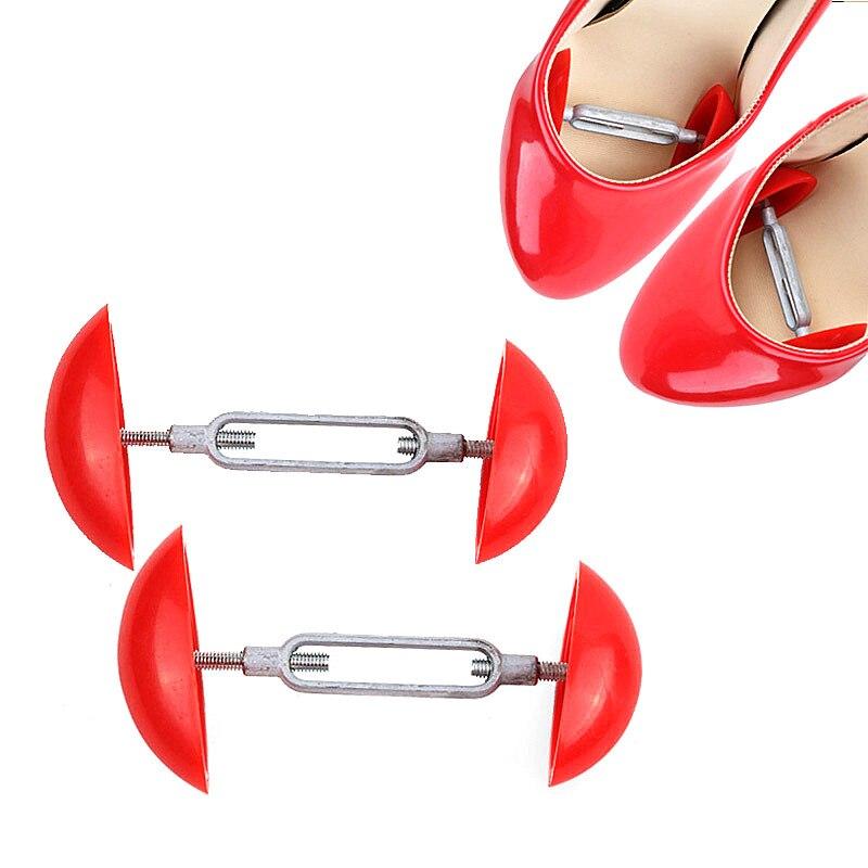 <span style=''>[해외]2 pcs 조정 가능한 너비 익스텐더 편안한 미니 신발 들것 shapers 남자 여..</span>